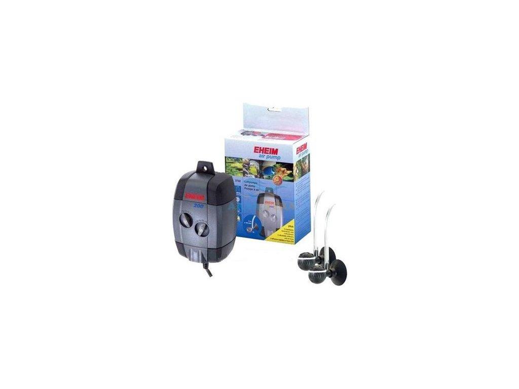 EHEIM vzduchovací motorek 3702 - 200l/h