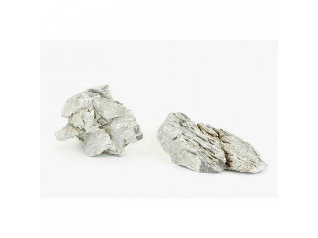 Kámen Seiryu stone (Amano rock) velikost L (2-4 kg 15-20cm)