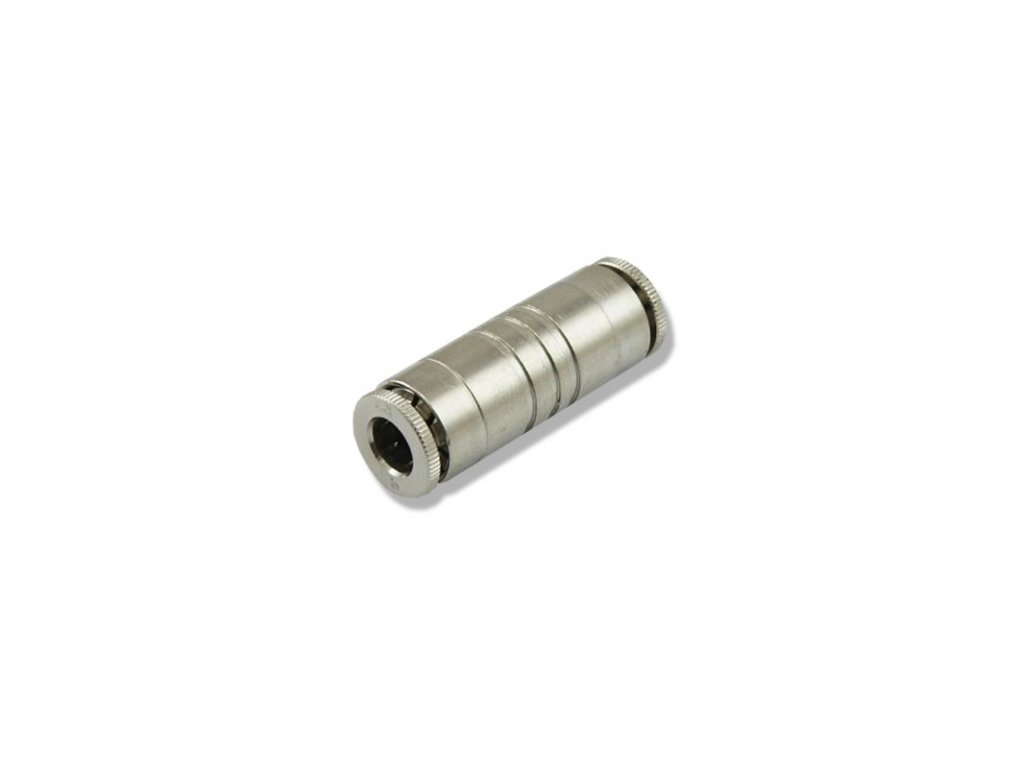 Spojka kovová 4/6mm