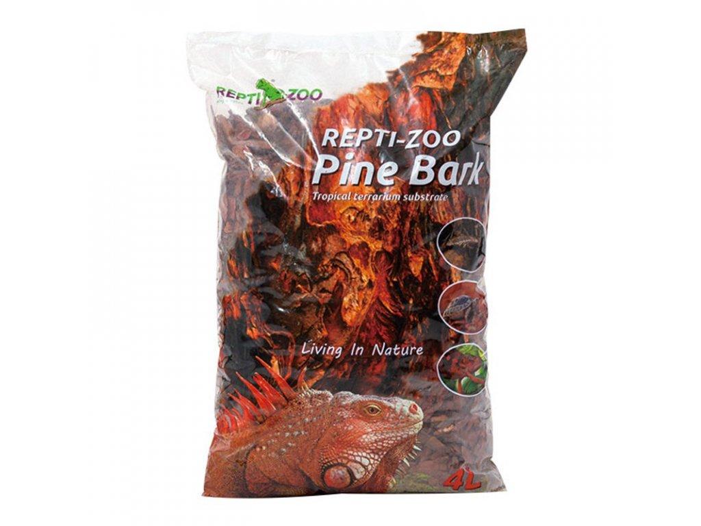 Repti-Zoo Pine Bark 4l