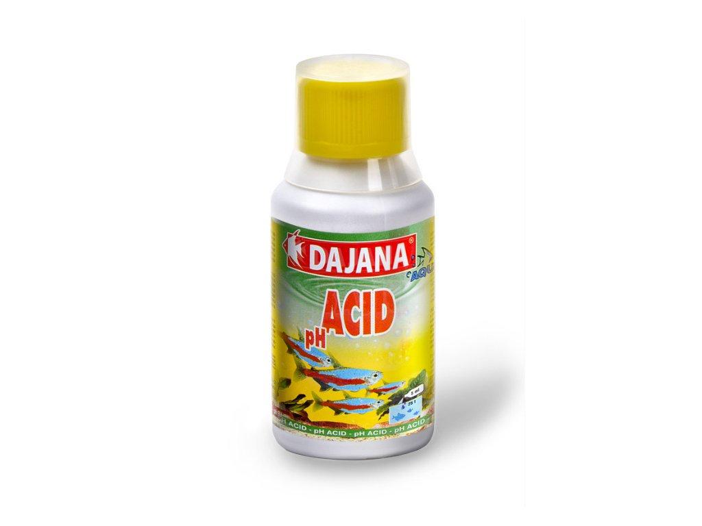 Dajana Acid pH 100 ml
