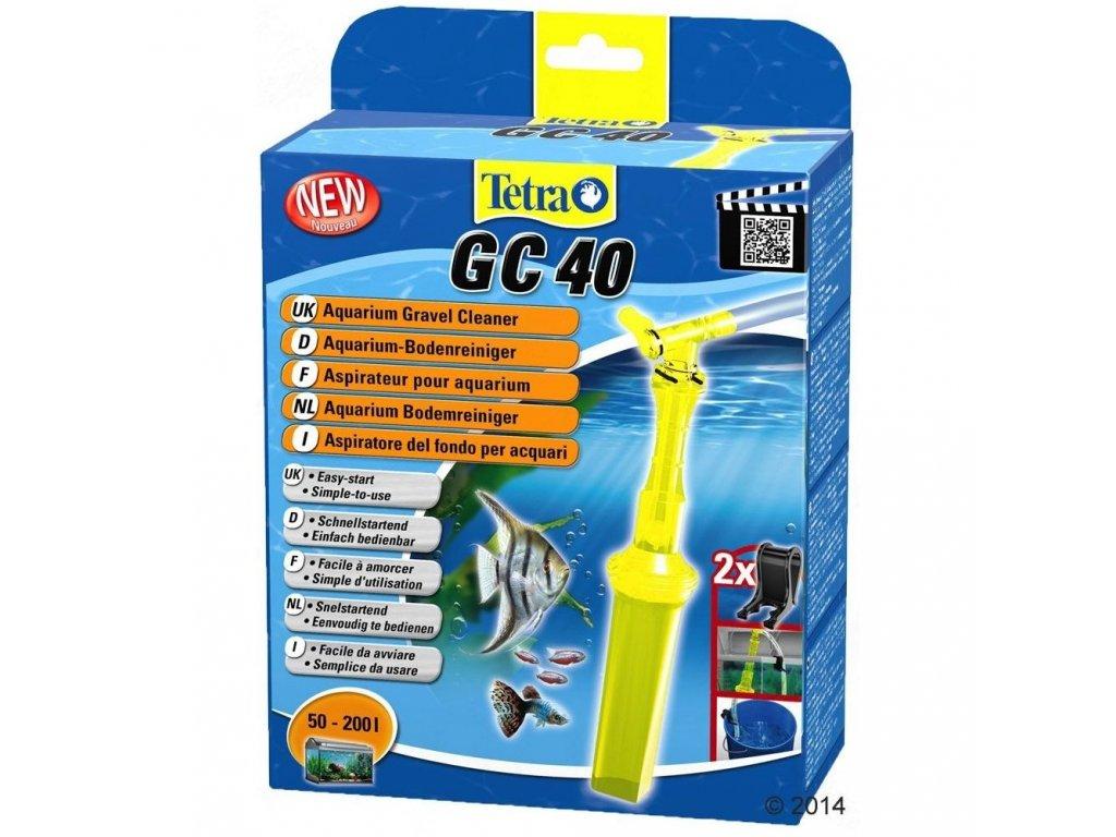 TetraTec GC 40