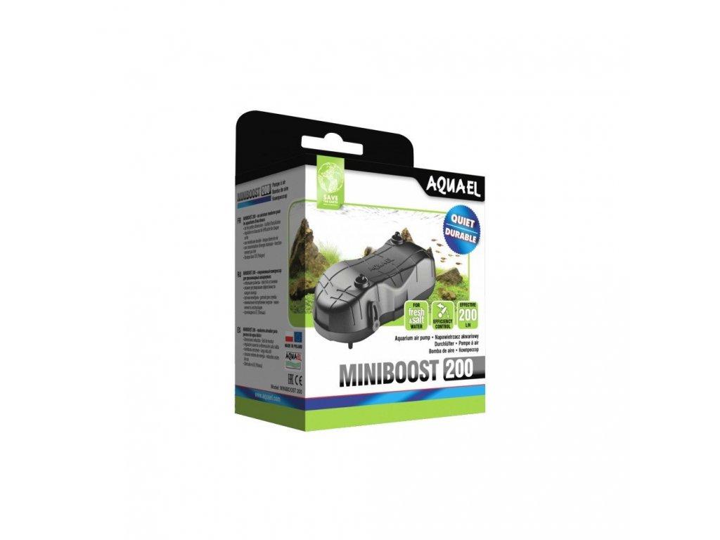Aquael Miniboost 200