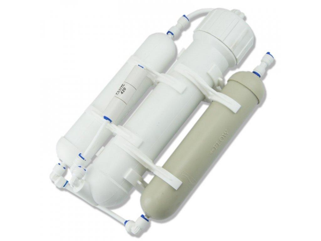 Filtr RO3 akvarijní osmóza 75GPD