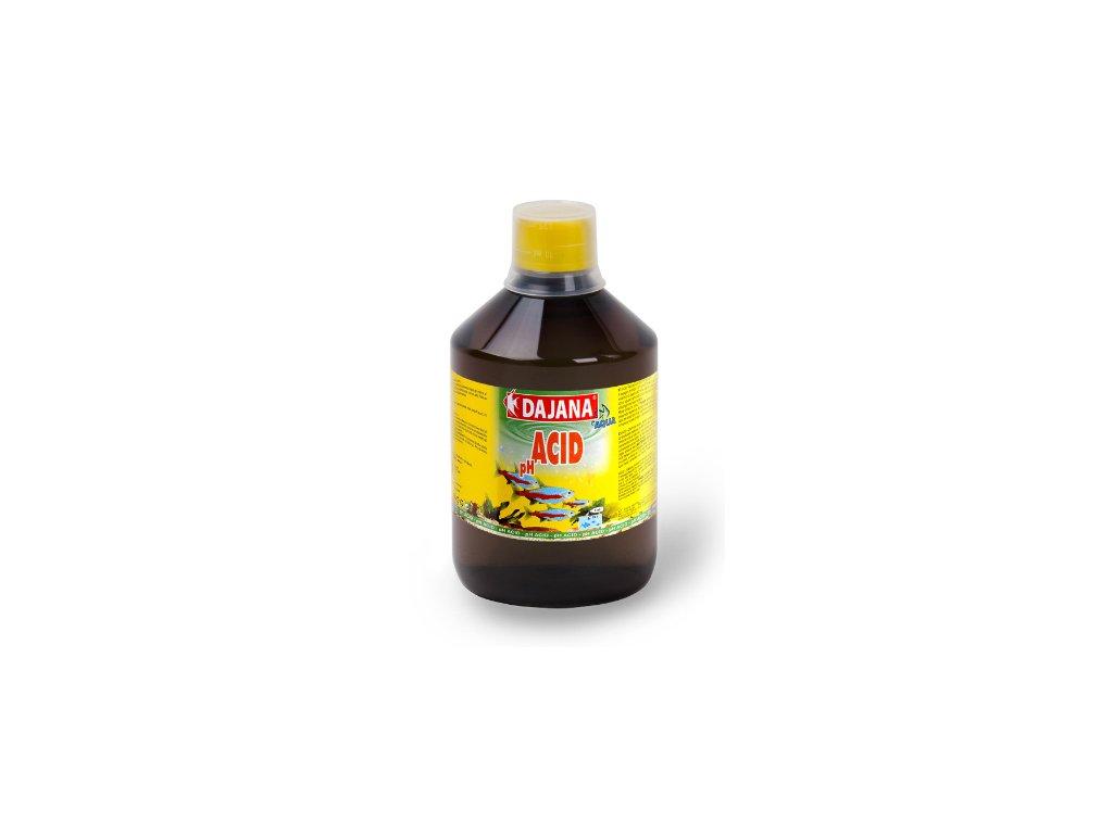 Dajana Acid pH 500 ml
