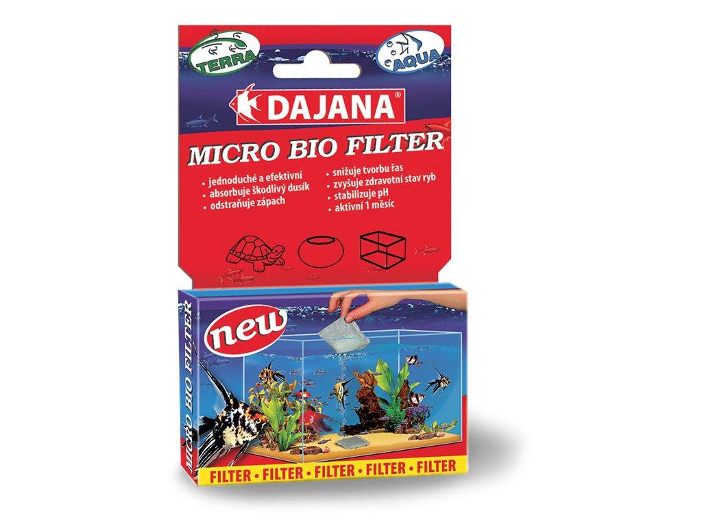 Dajana Micro Bio Filter