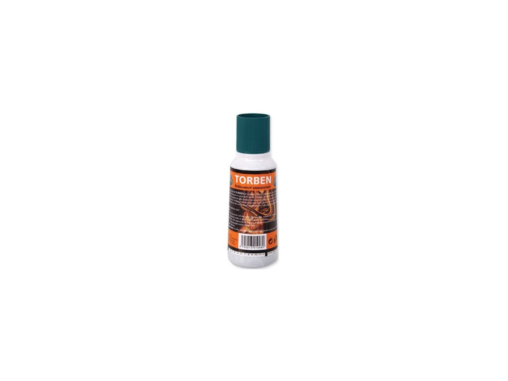 Hü-Ben Torben rašelinový koncentrát 180 ml