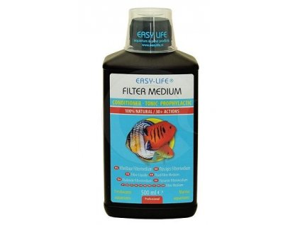 Easy Life Fluid Filter Medium 500 ml