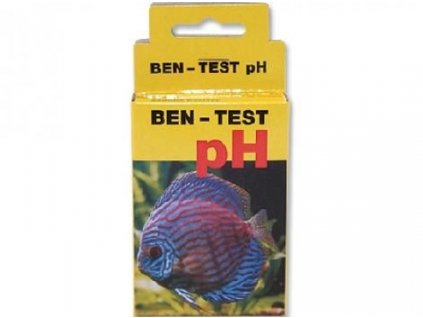 Hü-Ben Test pH 4,7-7,4 20 ml