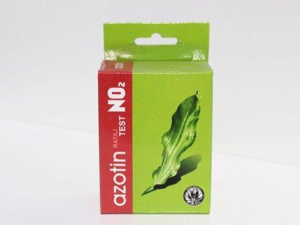 Rataj Azotin - test NO2 - stanovení dusitanů ve vodě