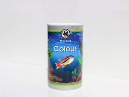 Rataj Colour 20g/100ml