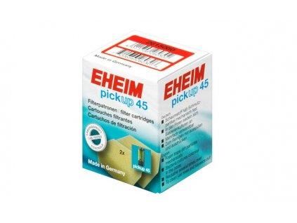 Filtrační náplň Eheim PickUp 2006 - vložka bílá (2ks)