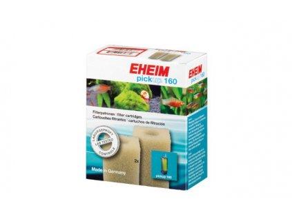 Filtrační náplň Eheim PickUp 2010 - vložka bílá (2ks)