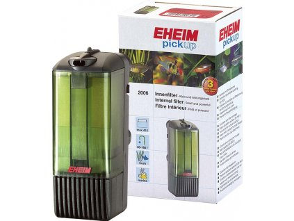 Eheim EHEIM Vnitřní filtr Pick-Up 2010 160 L