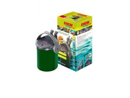 Eheim Ecco Pro 130 - 2032 filtr vnější, vč. filtračních hmot, 60-130l