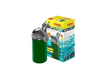 Eheim Ecco Pro 300 - 2036 filtr vnější, vč. filtračních hmot, 160-300l