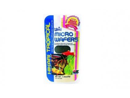 Hikari Tropical Micro Wafers 45g