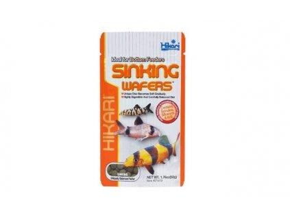 Hikari Tropical Sinking Wafers 110g