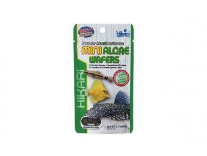 Hikari Tropical Mini Algae Wafers 85g