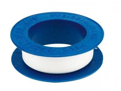 Teflonová páska 12m x 12mm x 0,1mm