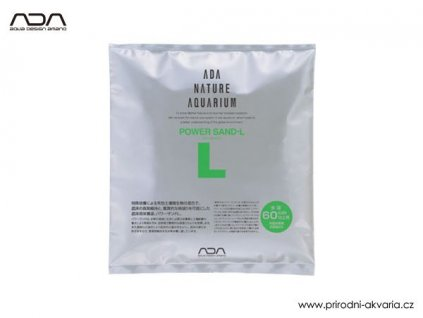 ADA Power sand L 2l