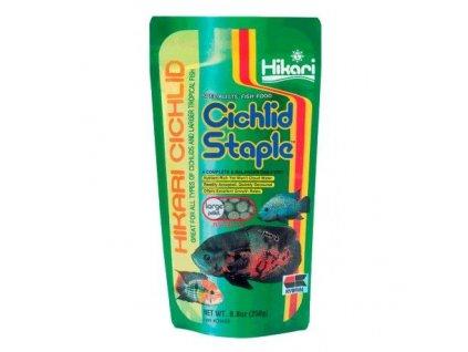 Hikari Cichlid Staple Large 250g