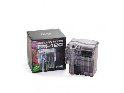 Blau Závěsný nano filtr FM-120