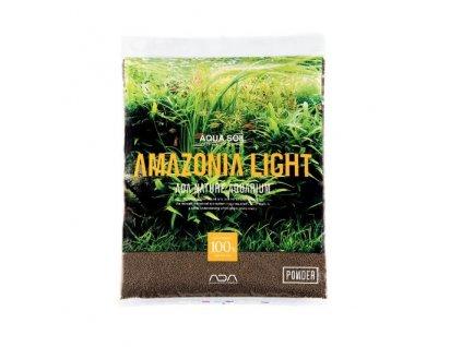 ADA Aqua Soil Powder Amazonia Light - 3 l