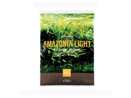 ADA Aqua Soil Amazonia Light - 9 l