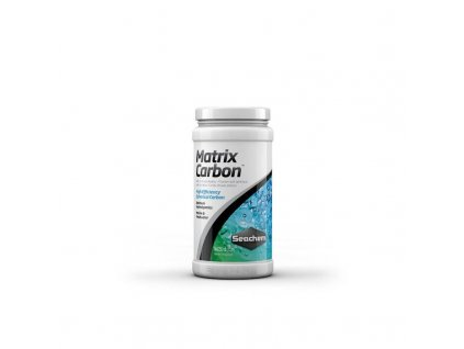 Seachem Matrix Carbon 250ml