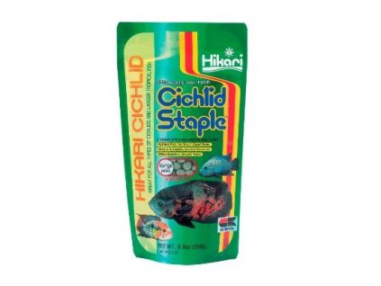 Hikari Cichlid Staple Medium 57 g
