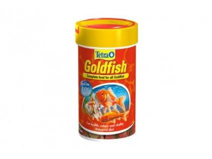 Tetra Goldfish vločky 100 ml