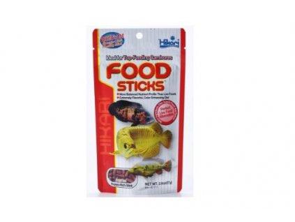 Hikari Tropical Food Sticks 250g