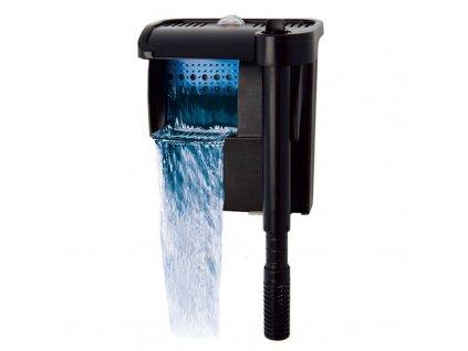 Resun Streamax 350 závěsná filtrace 19 - 38l
