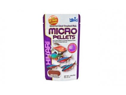 Hikari Tropical Micro Pellets 80 g