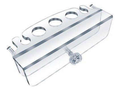 Držák na nůžky a pinzety - délka 10 cm