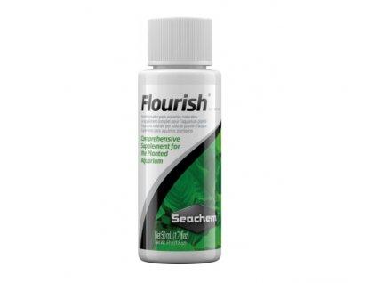 Seachem Flourish 50 ml