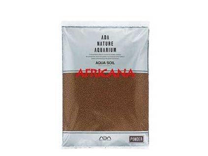 ada aqua soil AFRICANA Powder