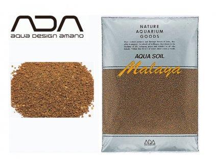 ADA Aqua Soil Malaya 3 l
