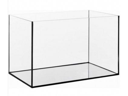 Akvárium 60x30x30cm 54l - sklo 4 mm