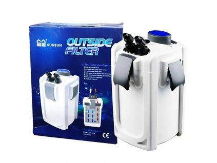 Sunsun HW-703A vnější filtr