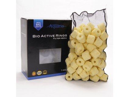 Aquario Bio Active Rings 1kg