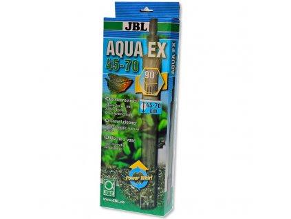 JBL AquaEx Set 20-45 odkalovací zvon