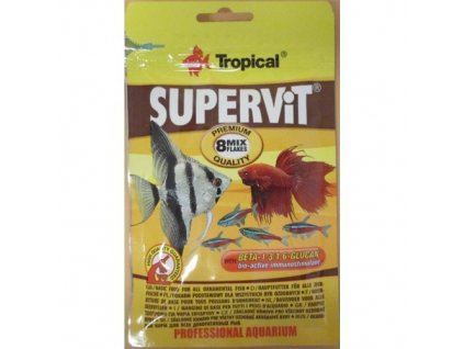 Tropical Supervit 12 g