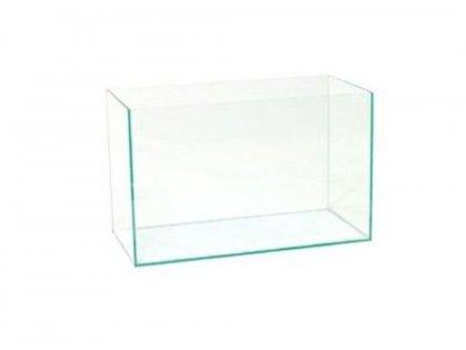 Akvárium 60x30x36cm (65l) - sklo 6mm