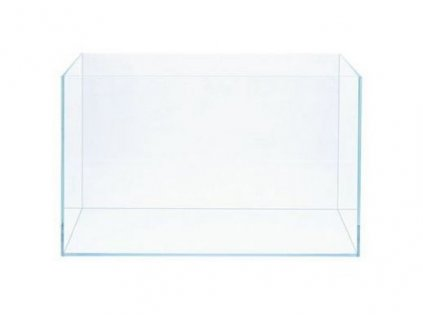 Akvárium Optiwhite 90x45x45cm (182l) - sklo 10mm