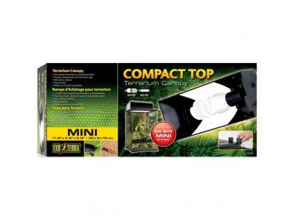 Hagen ExoTerra Compact Top 30 osvětlení