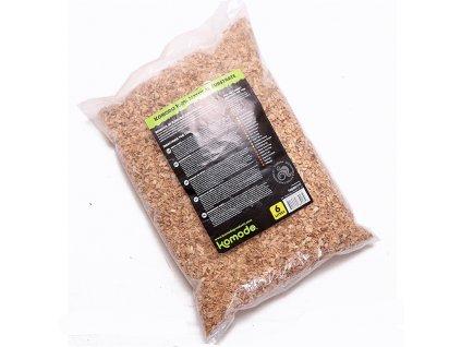 Komodo Fine Beech Chips 6l