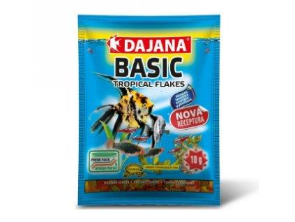Dajana Basic sáček 10g
