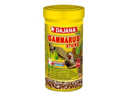 Dajana Gammarus sticks 250 ml